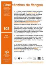 Cinc cèntims de llengua 108