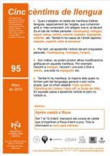 Cinc cèntims de llengua 95