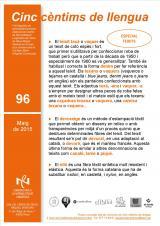 Cinc cèntims de llengua 96