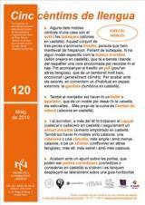 Cinc cèntims de llengua 120