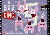 Cerdanyola organitza el III Cicle de cinema infantil en català