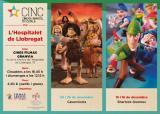 El cicle de Cinema Infantil en Català (CINC) torna a l'Hospitalet
