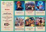 El Cinema Infantil en Català (CINC) torna aquesta primavera als Cinemes Roses