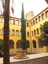 Visita al Convent de Sant Francesc a Terrassa