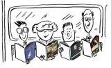 Llegir i compartir. Club de lectura fàcil a la Biblioteca