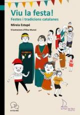 Club de Lectura Fàcil de Tortosa: tertúlia sobre el llibre 'Viu la festa! Festes i tradicions catalanes', de Mireia Estapé