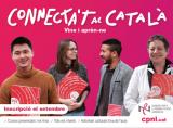 Matrícula oberta als  cursos de català