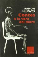 49a sessió del Club de lectura fàcil a Gavà: 'Contes a la vora del mort'. Amb presència de l'autor.