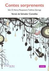 El Club de Lectura Fàcil de Cornellà llegeix 'Contes sorprenents'
