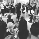 Concert de Nadal de la Coral Ciutat Vella m'encanta amb l'Escola de Músics