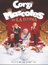 El film d'animació 'Corgi, les mascotes de la reina' s'estrena en català avui