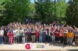Montornès acull la Trobada dels 25 anys del CPNL