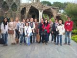 Visita guiada a la cripta de la Colònia Güell