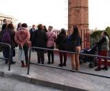 Alumnes fan un itinerari per Ripollet