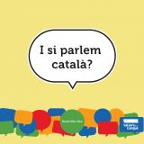 L'escriptor David Vila presenta el Voluntariat per la llengua a Montmeló