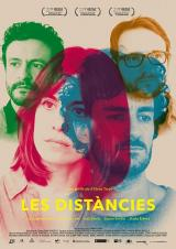 'Les distàncies', del Cicle Gaudí, al Cinema Esbarjo de Cardedeu