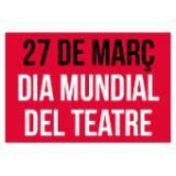 Commemoració del Dia Mundial del Teatre a Gavà