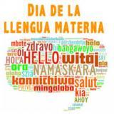 21 de febrer, Dia Internacional de la Llengua Materna