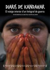 Torna el Documental del mes a Cardedeu, a l'Esbarjo Verdi, amb 'Diaris de Kandahar