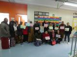 Dia Internacional de la Llengua Materna a Alfarràs