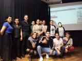 Més de 190 persones del CNL Roses juguen en català