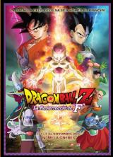 Otaku. I cicle d'anime en català a Barberà: <em>Dragon Ball Z. La resurrecció de F</em>