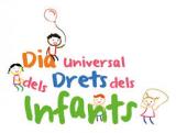 Celebració del Dia Universal dels Drets dels Infants
