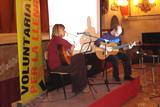 Poemes, glosses i música per celebrar l'inici del Voluntariat per la llengua i dels cursos de català a Vilanova i la Geltrú