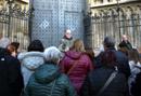 """""""Els orígens de Vilafranca"""" va donar nom a una visita guiada per la vila medieval"""