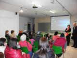 Taller per a voluntaris del Voluntariat per la llengua: 'Conduir un grup de lectura fàcil i conversa'