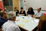 Grups de conversa en català a les biblioteques de la ciutat