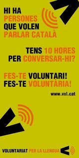 Acte de presentació de la 17a edició del Voluntariat per la llengua a Cardedeu i commemoració del centenari de Pere Calders