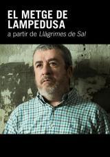 El metge de Lampedusa al Teatre Plaza de Castelldefels