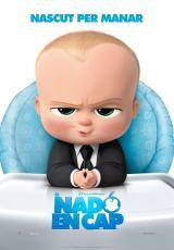 <i>El nadó en cap</i> a Granollers i a Sant Celoni - Cinema Infantil en Català