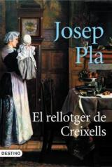 52a sessió del Club de lectura fàcil a Gavà: <em>El rellotger de Creixells</em> i homenatge a Josep Pla