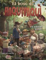 La pel·lícula infantil 'El bosc de Haquivaqui' al cinema Esbarjo de Cardedeu