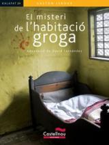 Trobades de Lectura fàcil en català (1r quadrimestre) a càrrec de Fanny Guinart
