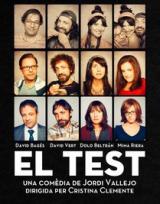El VxL del Prat assistirà al teatre Modern per veure El test