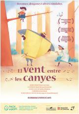 Estrena del film 'El vent entre les canyes' en català