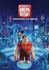 Avui s'estrena en català a Cornellà 'En Ralph destrueix internet'