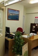 Gràcies a l'Oficina de Turisme de Badalona, l'entrada del CNL fa més goig