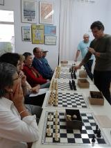 El Taller d'escacs torna a jugar! Tercera edició