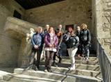 Hem visitat la Biblioteca de Catalunya