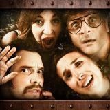 Descomptes del 2x1 per veure l'obra <em>Escape room</em> a Cerdanyola