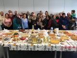 Final de trimestre al Voluntariat per la llengua