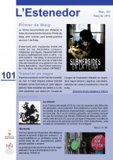 <em>L'Estenedor 101</em> - Maig 2013