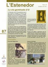 L'Estenedor 87 - Octubre 2011
