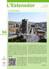 L'Estenedor 94 - Juny 2012