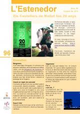 L'Estenedor 96 - Octubre 2012