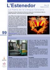 <em>L'Estenedor 99</em> - Febrer 2013